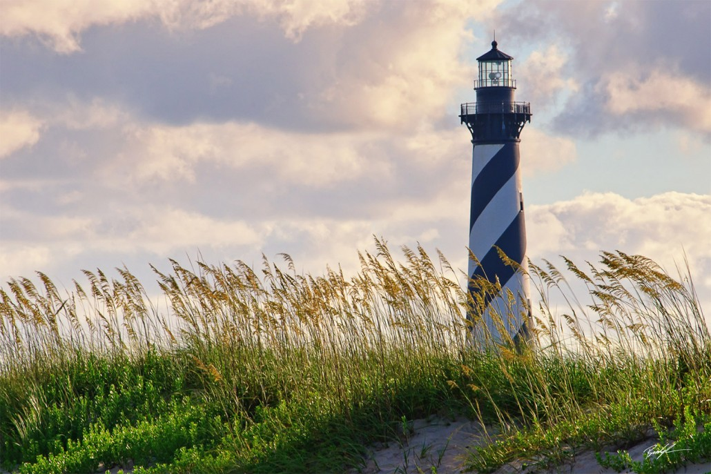 Cape Hatteras Lighthouse Outer Banks