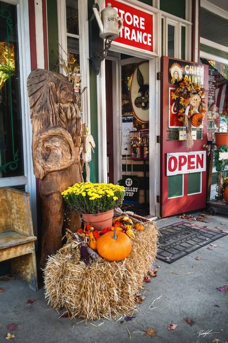 country store rural missouri