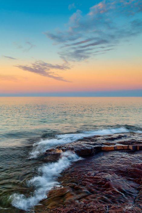 Artist Point Grand Marais Lake Superior Mineesota