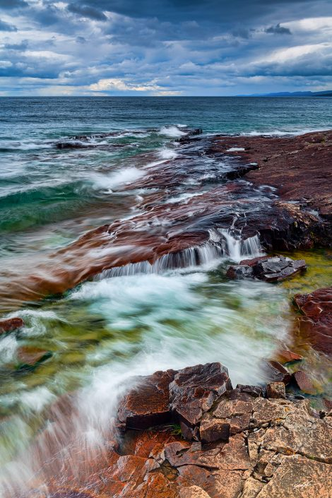 Artists' Point Grand Marais Minnesota